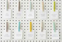 School Stuff / by Jennifer Totaro