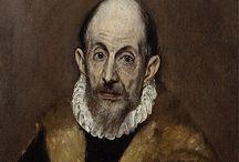 Kunst = El Greco