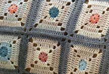 Home decor- Crochet