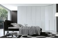 Wardrobes / A collection of Wardrobes for living spaces and offices, from top European furniture designers and manufacturers such as Jesse, Cattelan Italia & Presotto. Available exclusively at the Abitare UK furniture showroom in Wigan.