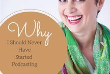 How to Start a Podcast / Wellness Entrepreneurs and Creatives - a podcast can be a gamechanger for your business, just like it has been for mine. Amplify your message, change lives & grow your business. Get all the inspiration, education & how-tos you need to start your podcast today.  Hosted by Katie Wyatt | The Wellness Entrepreneur | Podcast & Online Business Coach