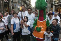 Jocs Special Olympics Barcelona-Calella 2014