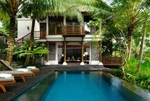 Bali Style Homes