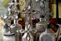 Cross Bottles