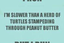 Running Humor / 0