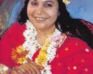 Shri Mataji Nirmala Devi-SAHAJA YOGA