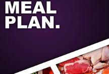 Food: Planning
