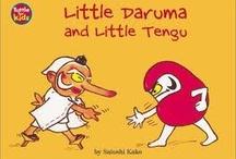 Japanese Kids Books in English