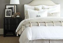 Mission Bay Cottage Bedroom Inspiration