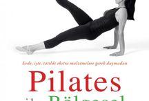 spor- pilates