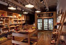 Vitamine Shop Interior Ideas