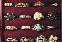 Rings rings (^.^)