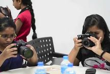 Workshops, Kids and Other Professional Events