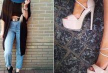 Fashion & Beauty / Tipps, Tutorials und die neusten Trends!