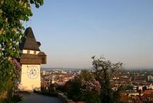 Graz: A photo travel guide