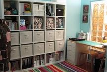 Sewing Room Dreams