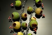 Necklaces / by Kathryn Haley