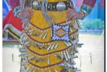 Jingle Dress Dance