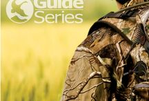 Guide Series / When you have summits to reach, streams to wade and trails to explore, you need tried and true, seriously durable, long-lasting apparel. That's where the Gander Mountain Guide Series comes in. / by Gander Mountain