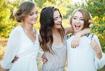 Glitter bruiloft / Inspiratiebord over glitter, metallic en glinster bruiloft