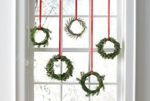 Christmas Decor / Christmas decorations and all things that make a merry Christmas. / by Marjod