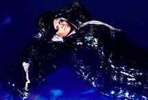 Rihanna's Photo Shoot / TRIBAL|AZTEC|WILD