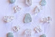 cristal grid