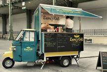 Food Trucks Business