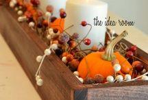 kreatív ötletek őszre