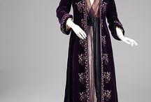 Beautiful Historic Clothing