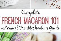 Macarons Rezepte & Tipps / Rezept und Tipps für leckere Macarons in den unterschiedlichsten Geschmacksrichtungen und für verschiedene Anlässe wie Geburtstag, Hochzeit, Valentinstag oder zum Sonntagskaffee.