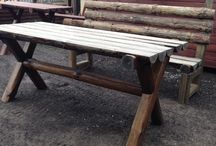 Έπιπλα κήπου - Outdoor furniture / outdoor furniture