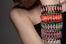 Jewelry Making Ideas / by Kari Graves