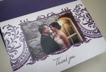 Gratitude / Express your gratitude with thank you cards of all kinds.  Custom designs and printing available at www.paperstudio.ca