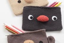 s2 pencil case / mood board