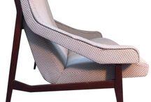 Franco Albini / furniture