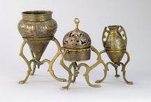 Perfume: History, Heritage & Preservation / Perfume, it's history, heritage and preservation