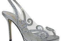 Elegant Shoes / by Kathy Kasper