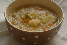 Viva le zuppe!