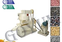 Oil Expeller Machine Details