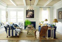 Interiors / by Lesya Vovk
