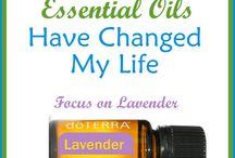 Self Care: Essential Oils