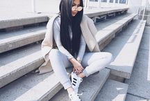 Outfits - Casual