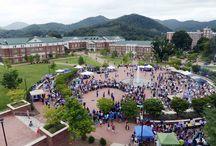 WCU Grad School
