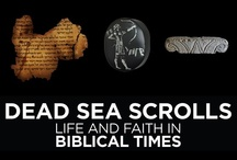 Dead Sea Scrolls / Take a fascinating journey through the Holy Land in this once-in-a-lifetime exhibit featuring the famed Dead Sea Scrolls, an actual stone from the Western Wall from the Second Temple in Jerusalem and more than 500 never-before-seen artifacts from biblical times. Experience firsthand the traditions, beliefs and iconic objects of ancient Israel that impact world religions today.