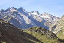 Hiking in the French Pyrenees
