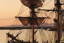 Ships and sailing / Ships, boats and sailing