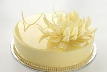 cake / tart