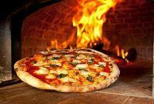 W LA PAPPA! Italian food / La cucina italiana! / by Antonio Colaninno