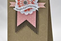 Polka Dot Pieces Stampin Up